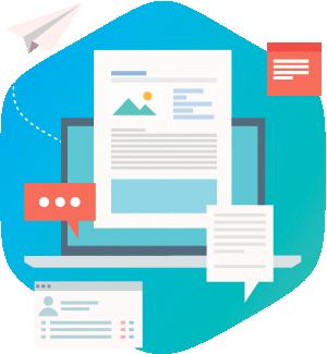 Развитие сайта для увеличения посетителей сайта