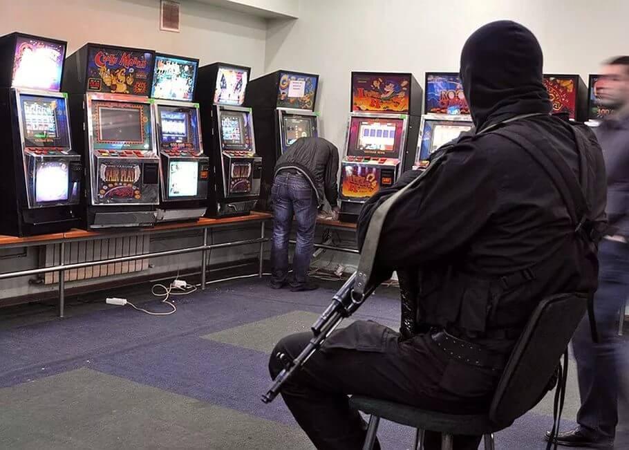 Берегитесь! Бандиты существуют и в виртуальном мире!