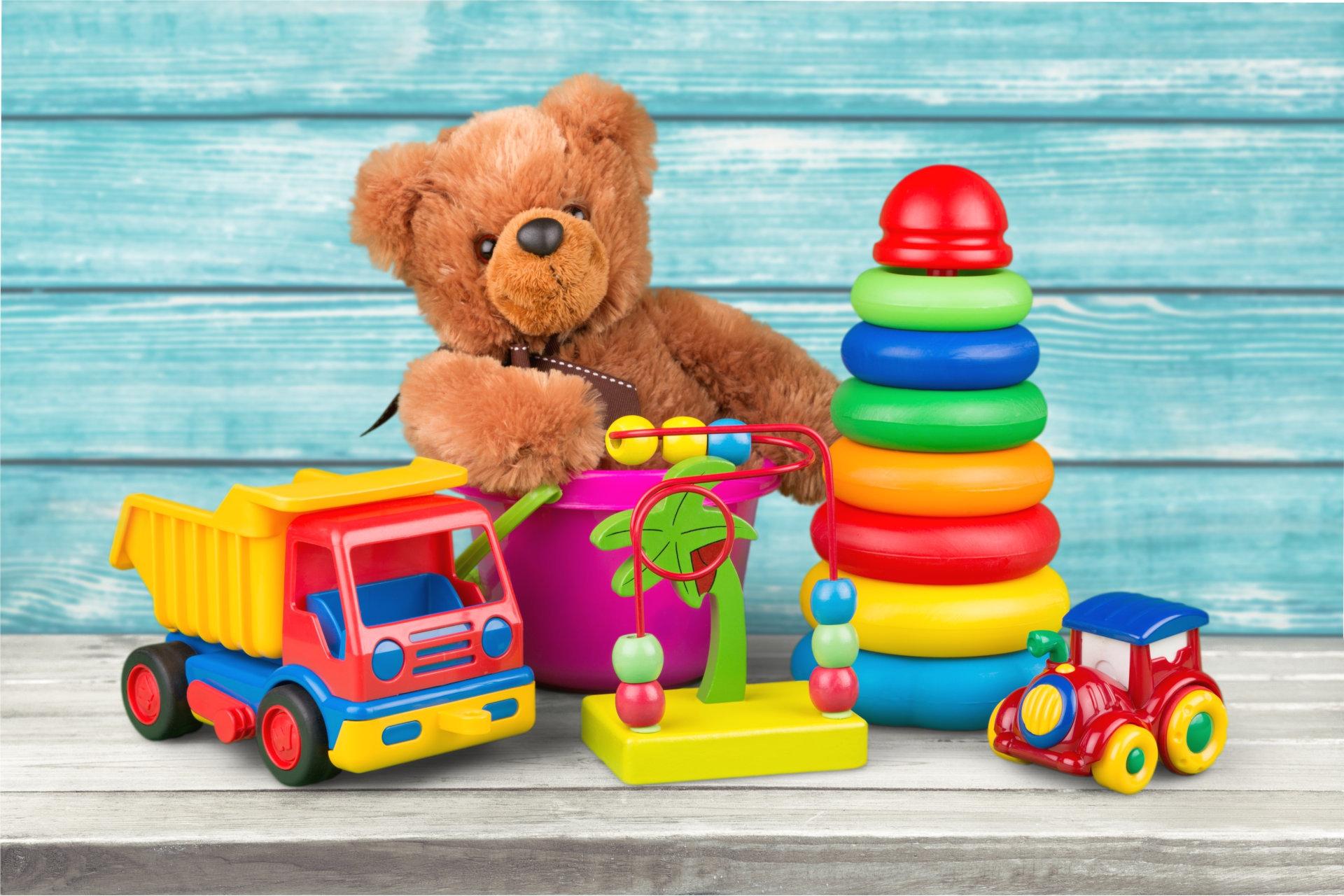 Кейс: продвижение сайта детских товаров и игрушек
