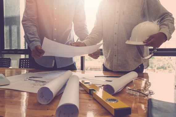 Кейс: маркетинговая стратегия для сайтов строительной тематики