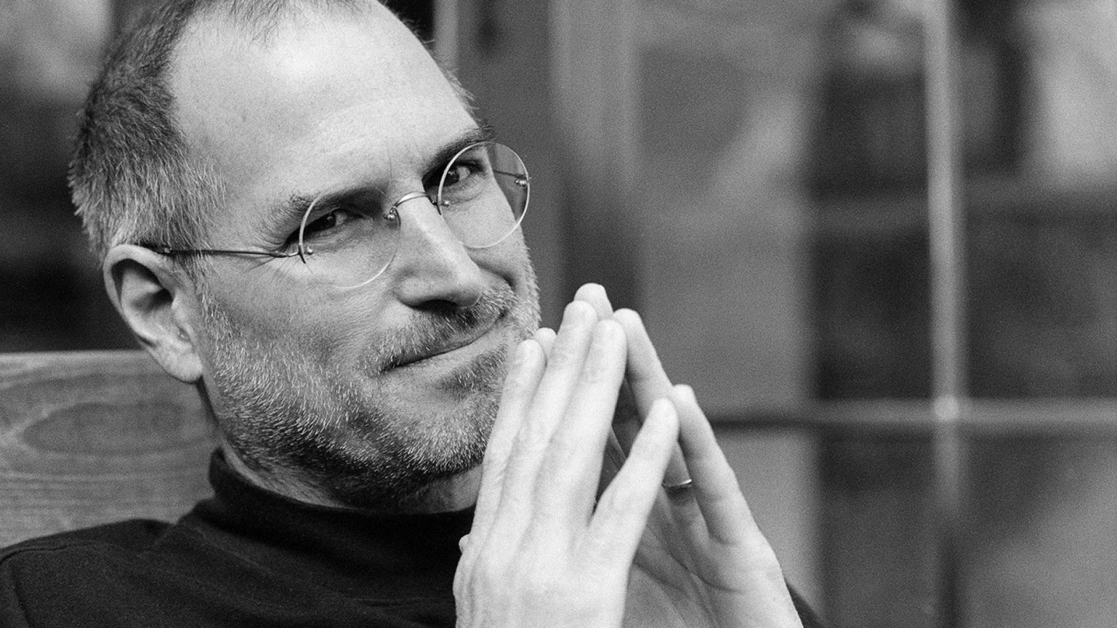 лицо компании Apple