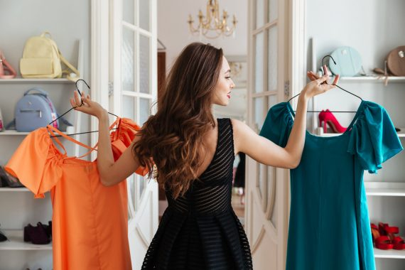 Кейс: продвижение интернет-магазина одежды