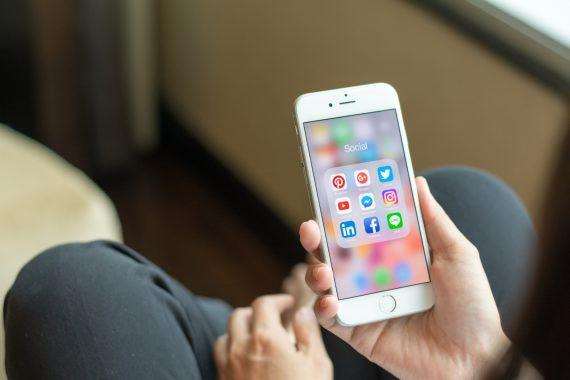 Социальные медиа: технологии и виды