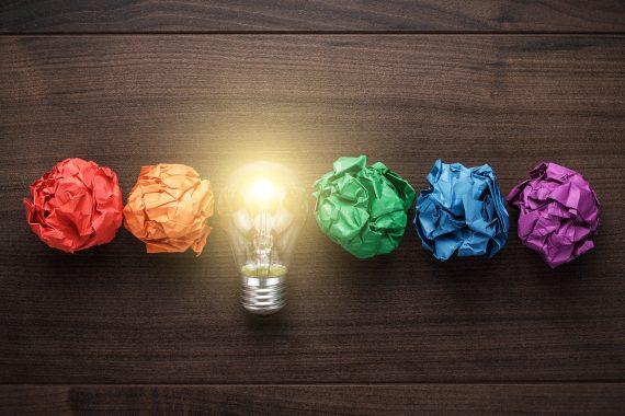 Креативная концепция как способ продвижения бренда