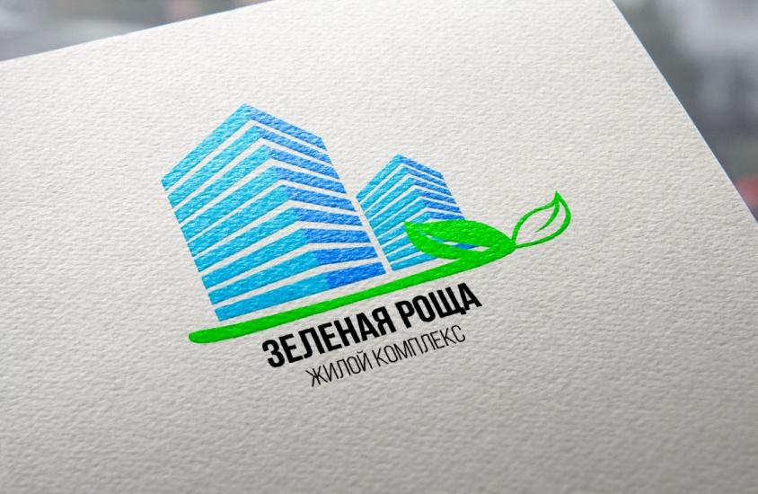 логотип жк