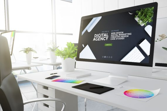 Digital агентствo – что это?