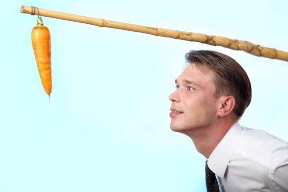 Как мотивировать сотрудников на работу?