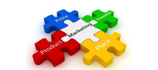 маркетинг, составные части маркетинга, ориентиры