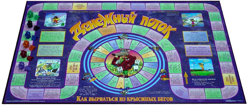 картинка, русское игровое поле