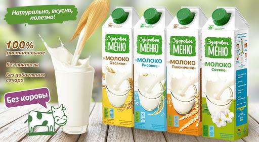 картинка, соевое молоко