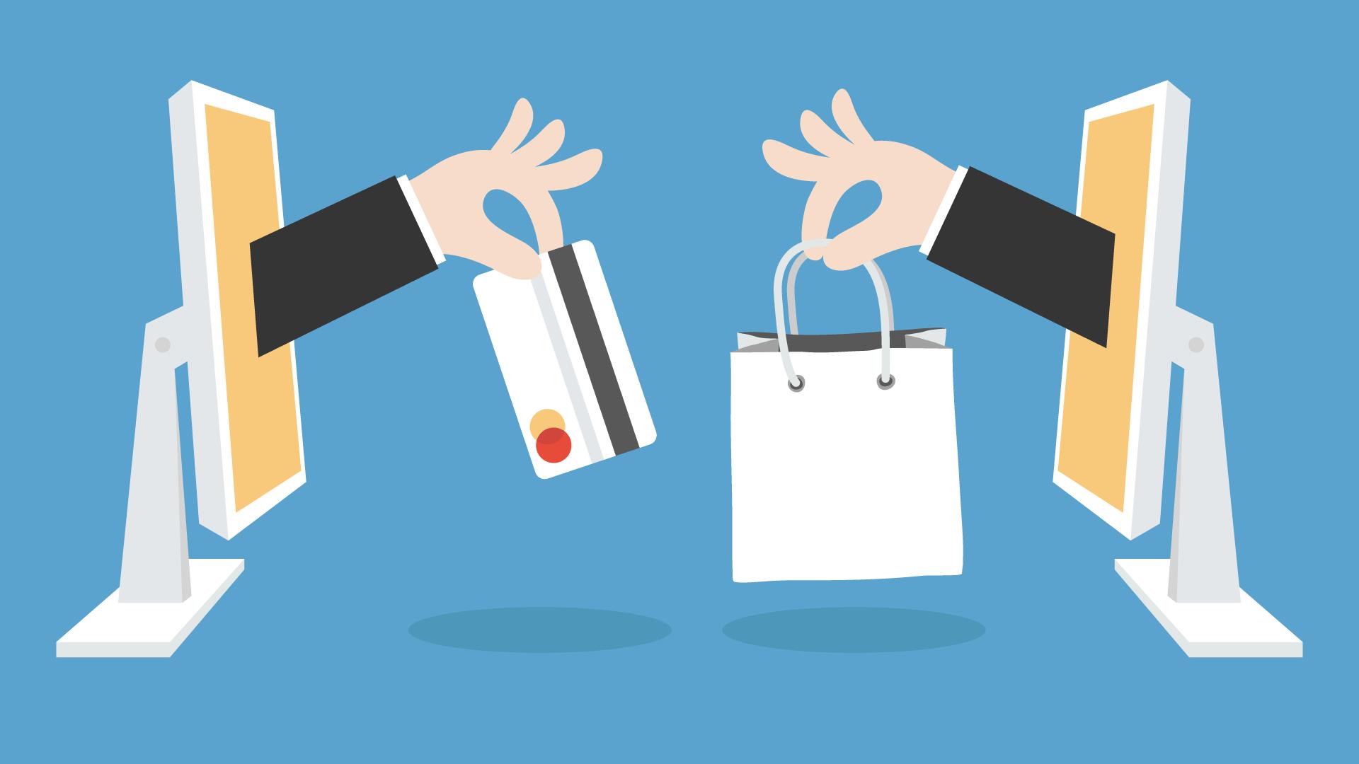 сотрудничество, коммуникация, продажи через интернет