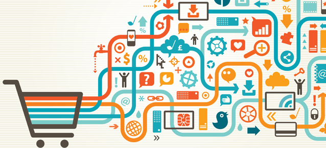 продажи, покупки, маркетинг, интеграция коммуникаций