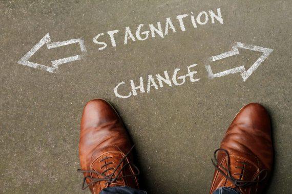 Как эффективно развить бизнес и избежать стагнации?