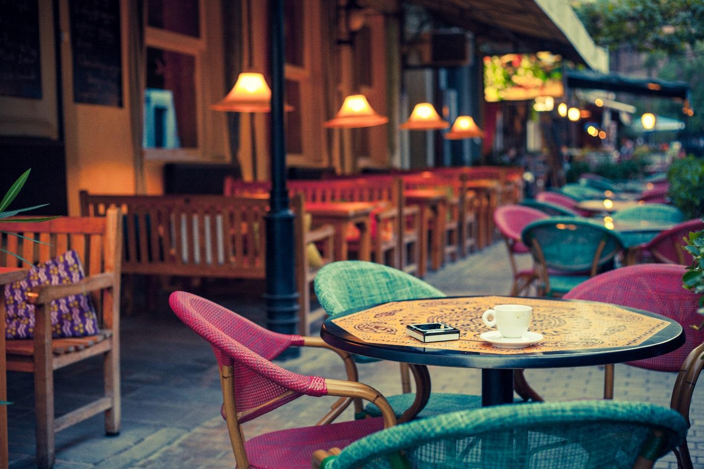 Маркетинг для ресторанов, кафе и сетей быстрого питания
