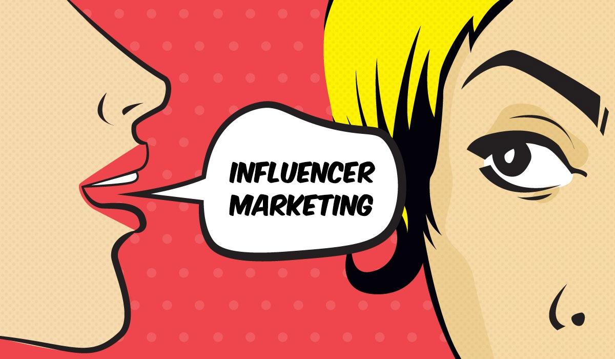 Influence-маркетинг
