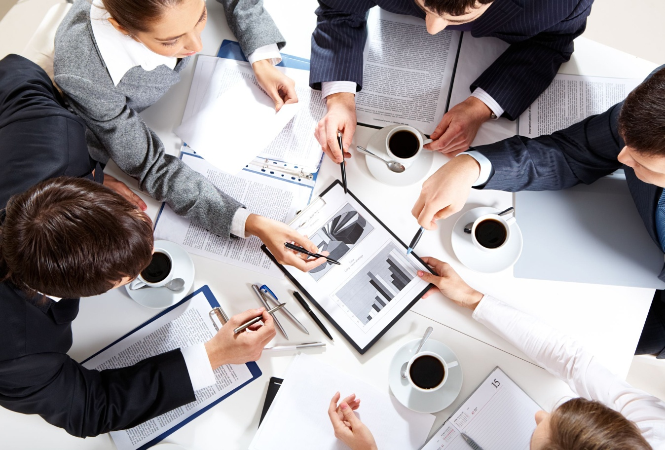 картинка, пересмотр бизнес-стратегии
