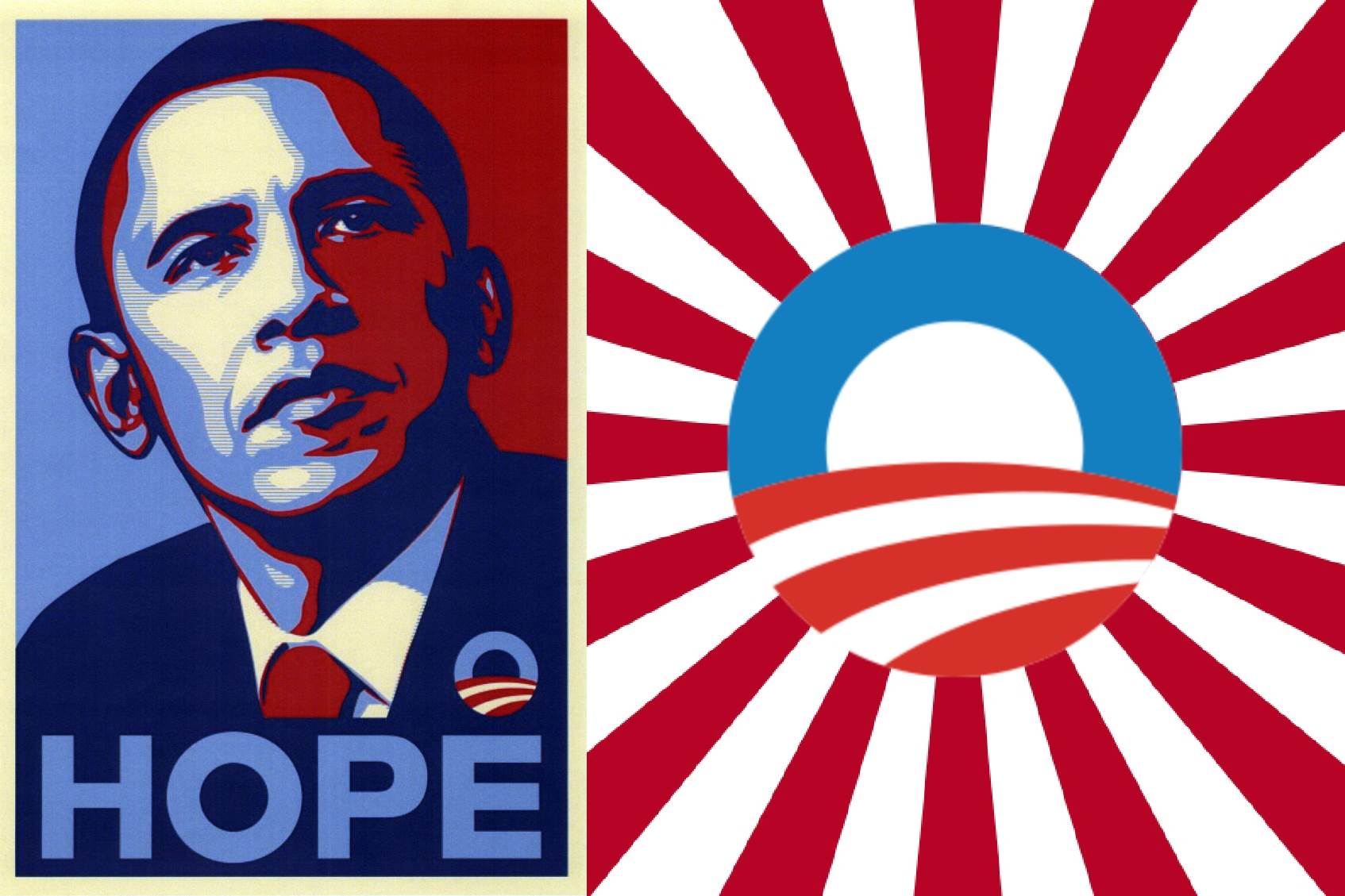 Политический брендинг