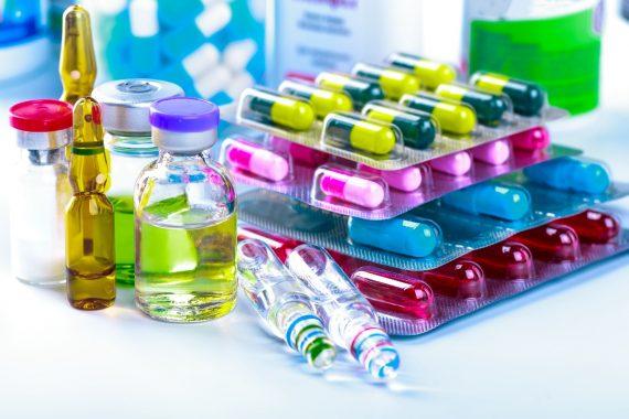Продвижение фармацевтической продукции