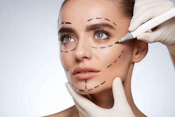 Маркетинг для сайта пластической хирургии и косметологии