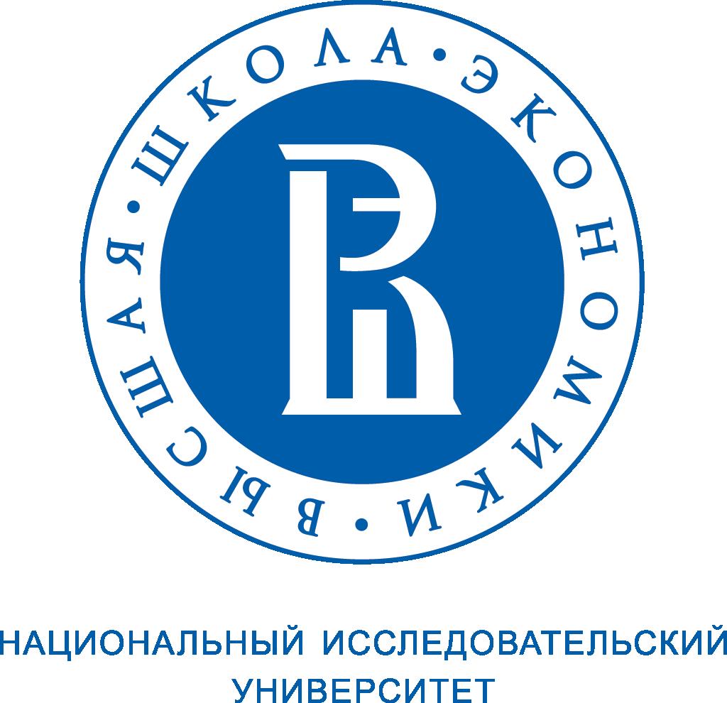 скриншот, логотип ВШЭ