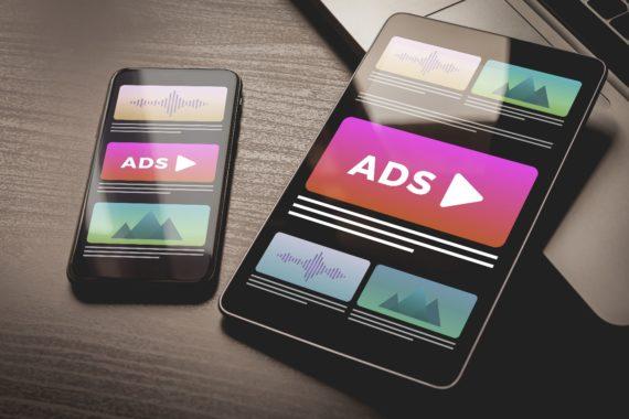 Медийная реклама: виды и преимущества