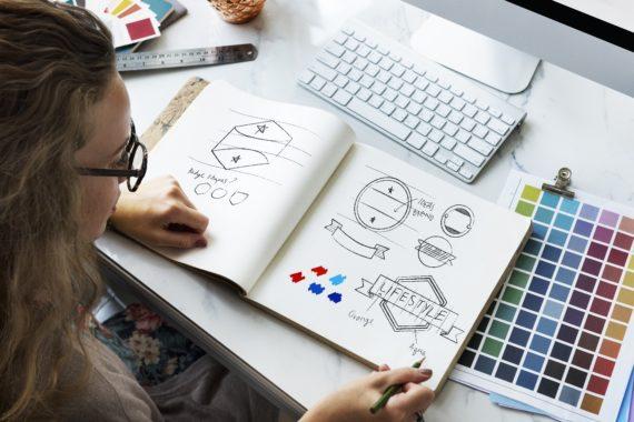 Разработка брендбука компании на примере мировых брендов