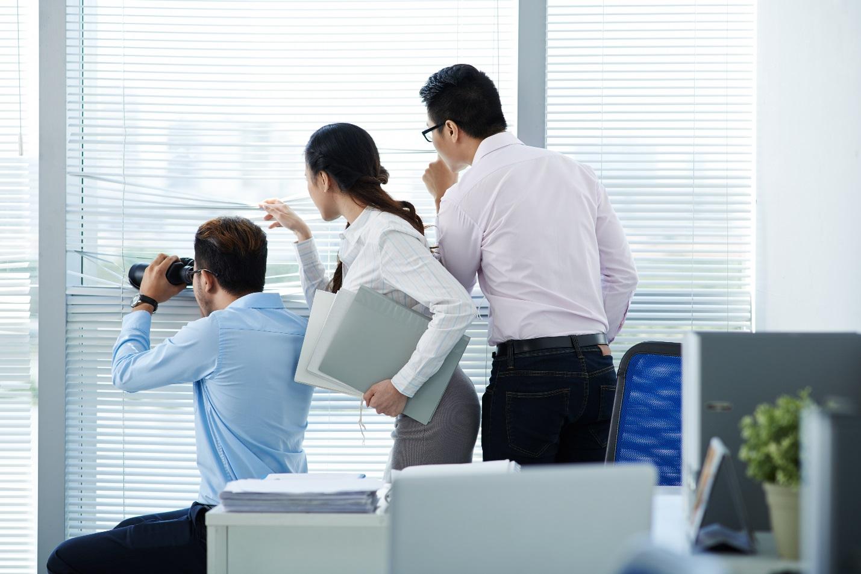Как провести анализ конкурентов: методика, примеры, инструменты анализа