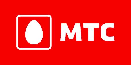 картинка, Новый логотип МТС