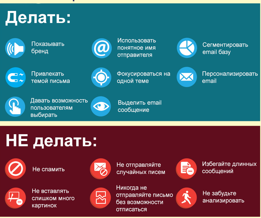 картинка, e-mail-маркетинг