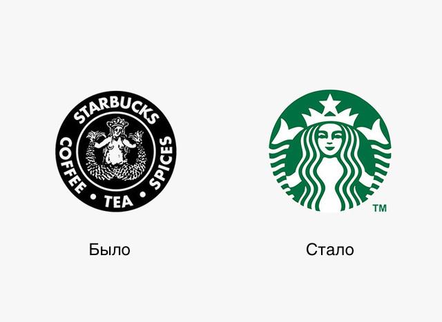 картинка, Логотип Starbucks