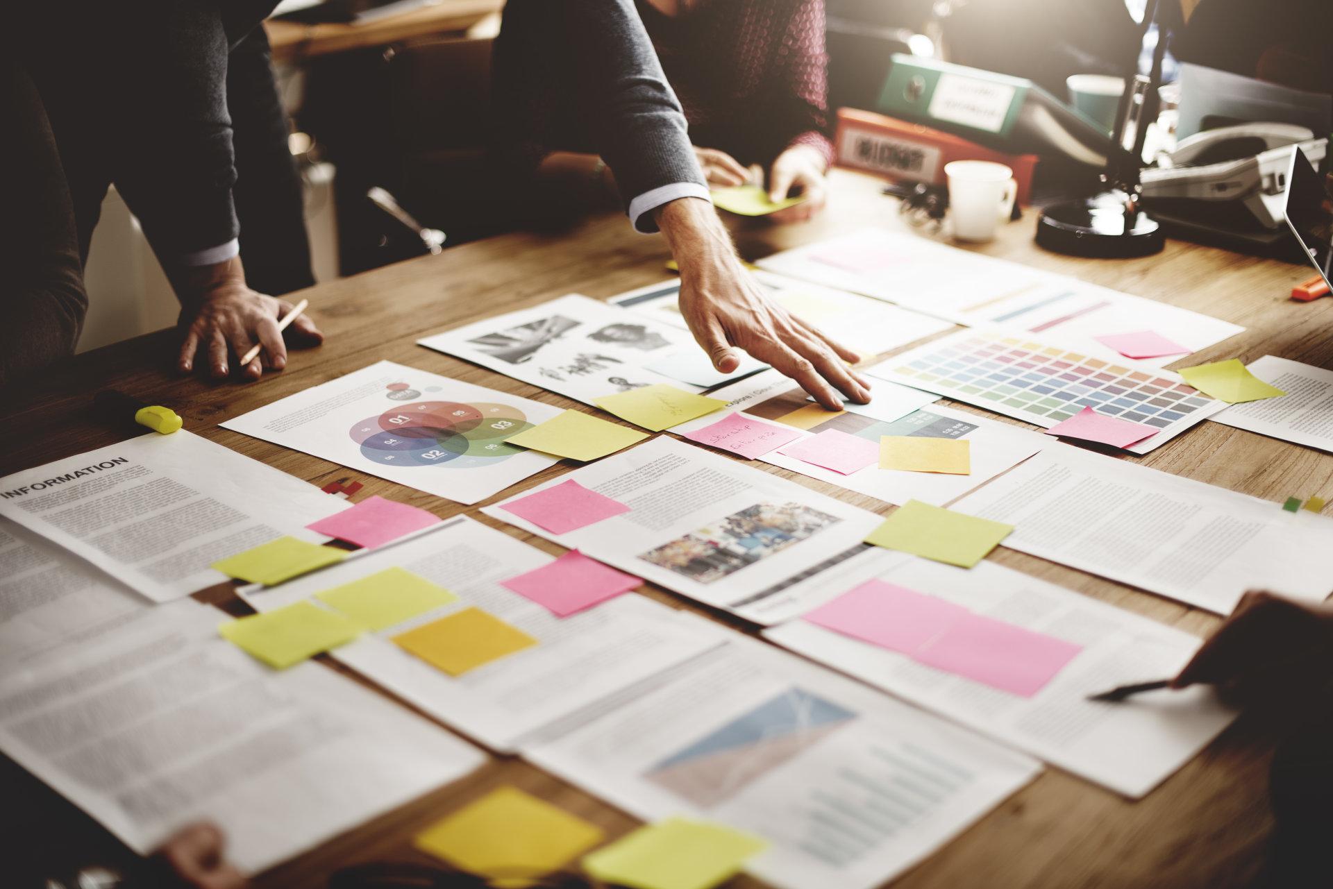 Маркетинговые услуги: как понять, что нужно именно вам?
